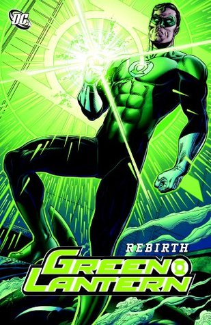 The Green Lantern Fantastic New POSTER