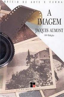 A Imagem Jacques Aumont Ebook