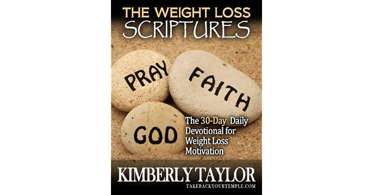 god and weight loss books