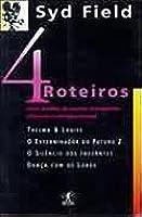 Quatro Roteiros: Estudos do roteiro americano, uma análise de quatro inovadores clássicos contemporâneos