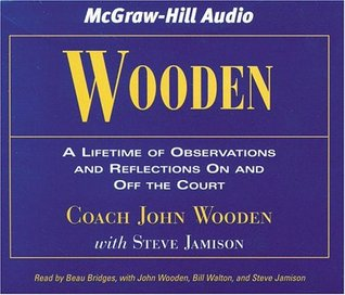 Wooden A Lifetime Of Observations And Reflections On And Off The