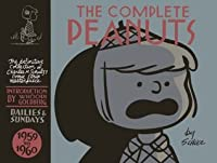 "The Complete ""Peanuts"" Volume 5: 1959 to 1960 (The Complete Peanuts)"