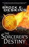 The Sorcerer's Destiny (The Sorcerer's Path, #8)