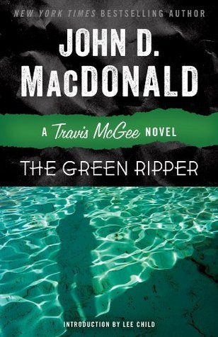 Image result for The Green Ripper by John D. McDonald