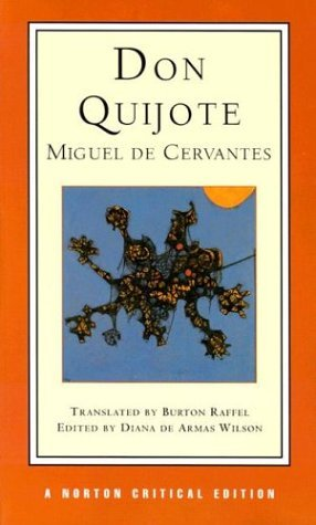 Don Quijote: A New Translation, Backgrounds and Contexts, Criticism