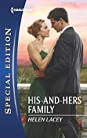 His-and-Hers Family (Harlequin Special Edition)