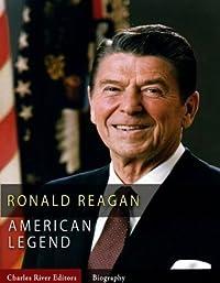 American Legends: The Life of Ronald Reagan