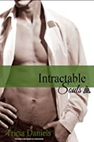 Intractable Souls (Bound4Ireland, #1)
