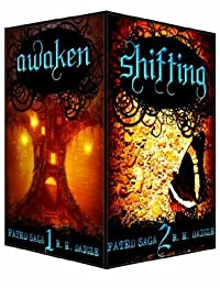 Fated Saga Book Bundle: Awaken/Shifting