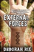 External Forces (The Laws Of Motion)