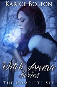 Witch Avenue Series