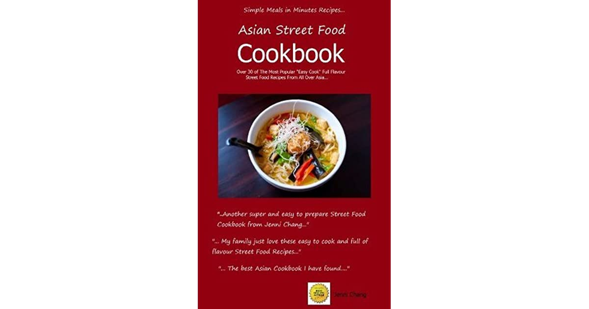 Asian street food recipes by jenni chang forumfinder Image collections