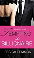 Tempting the Billionaire (Love in the Balance #1)