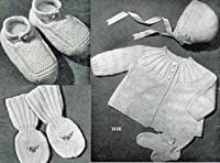 Knitting for Baby - Baby Knitting Patterns