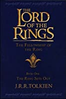 The Ring Sets Out (The Fellowship of the Ring, Book One)