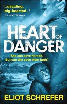Heart of Danger (Ape Quartet, #1)