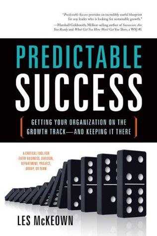 Predictable Success by Les McKeown