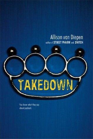 Snitch Allison Van Diepen Pdf Download