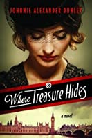 Where Treasure Hides
