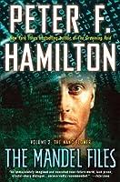 The Mandel Files, Volume 2: The Nano Flower (Greg Mandel Trilogy)