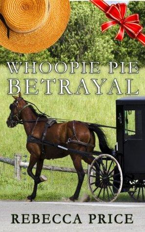 Whoopie Pie Betrayal