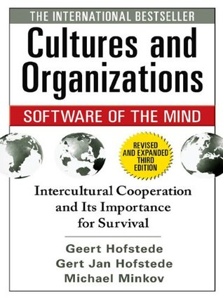 Cultures and Organizations by Geert Hofstede