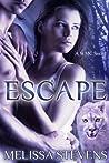 Escape (White Mountain Chanat, #0.5)