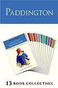 Paddington Complete Novels