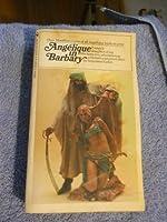 Angelique Book 3 -- Angelique in Barbary