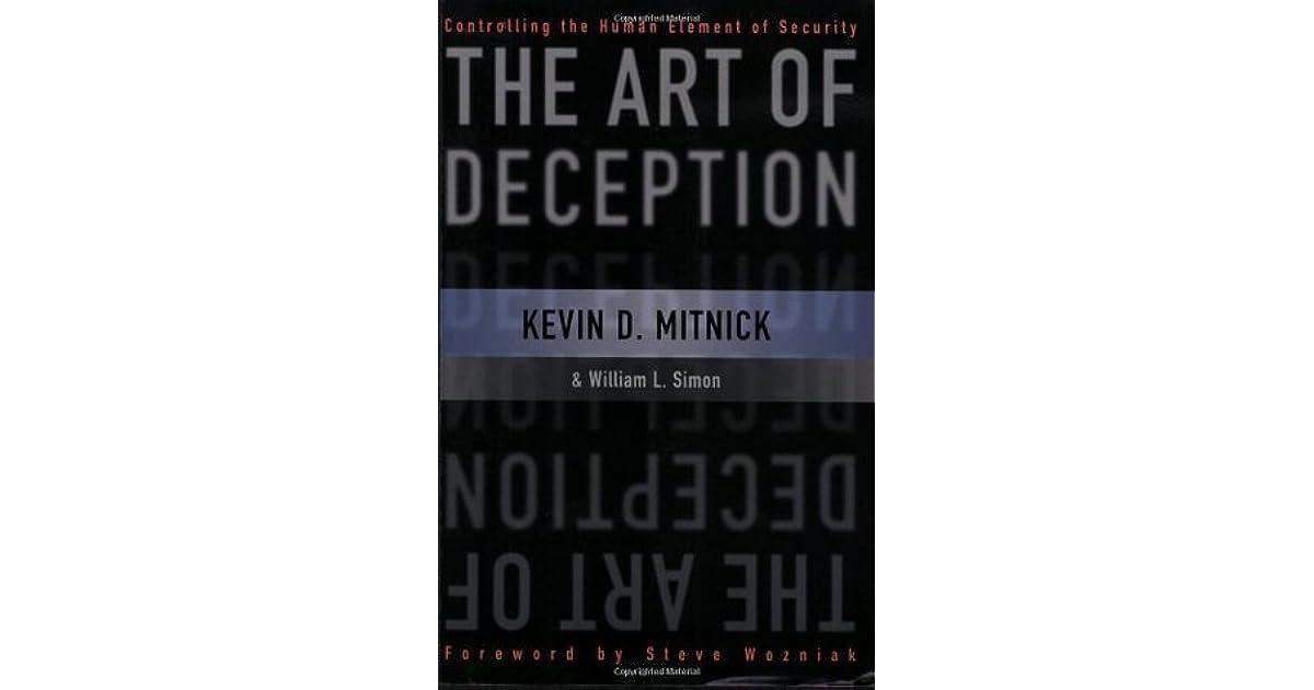 Kevin Mitnick Book