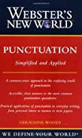 Webster's New World Punctuation: Simplifed and Applied