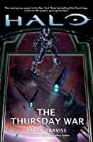 Halo: The Thursday War (Halo, #11)