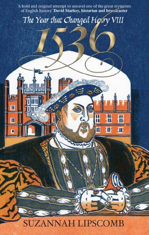 1536 by Suzannah Lipscomb