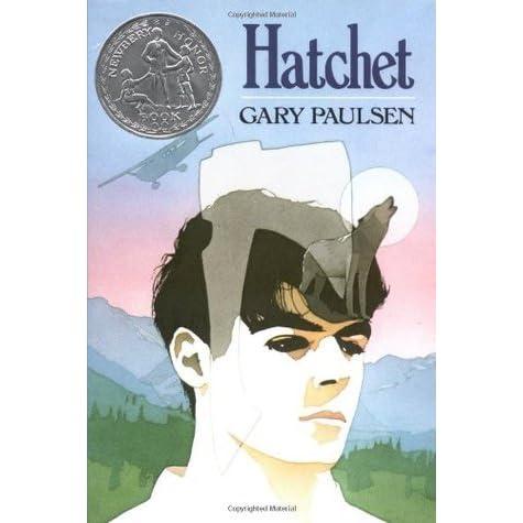 an analysis of hatchet by gary paulsen Ever wondered how hatchet follows the standard plot of most stories hatchet by gary paulsen home / literature / hatchet / analysis: plot analysis back.