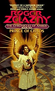 Prince of Chaos (The Chronicles of Amber #10)