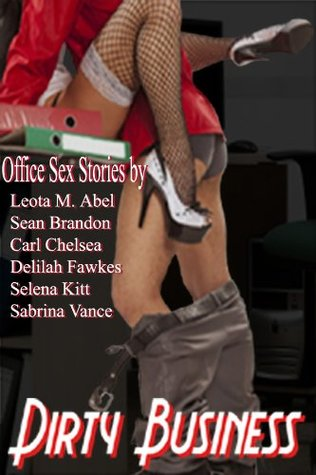 Sex at the office stories