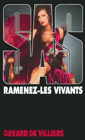 SAS 153 Ramenez Les Vivants