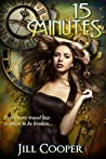 15 Minutes (The Rewind Agency #1)