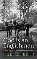 God is an Englishman (The Swann family saga)