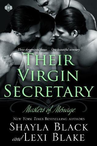 Their Virgin Secretary