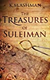 The Treasures of Suleiman (The India Sommers Mysteries Book 2)