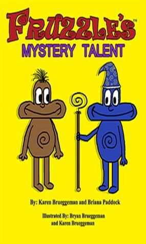 Fruzzle's Mystery Talent: A Bed Time Fantasy Story for Children ages 3-10  pdf