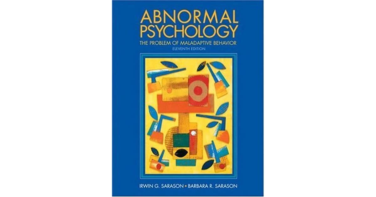 abnormal behavior in young adults montreal