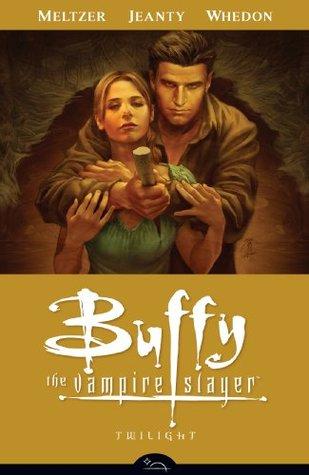 Buffy the Vampire Slayer Season Eight Volume 7 by Brad Meltzer