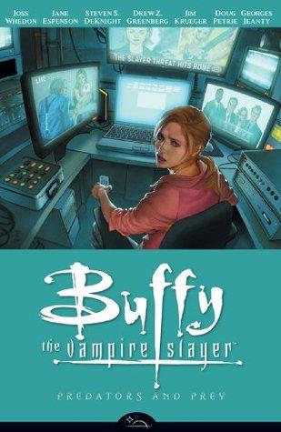 Buffy the Vampire Slayer Season 8 Volume 5 by Jane Espenson