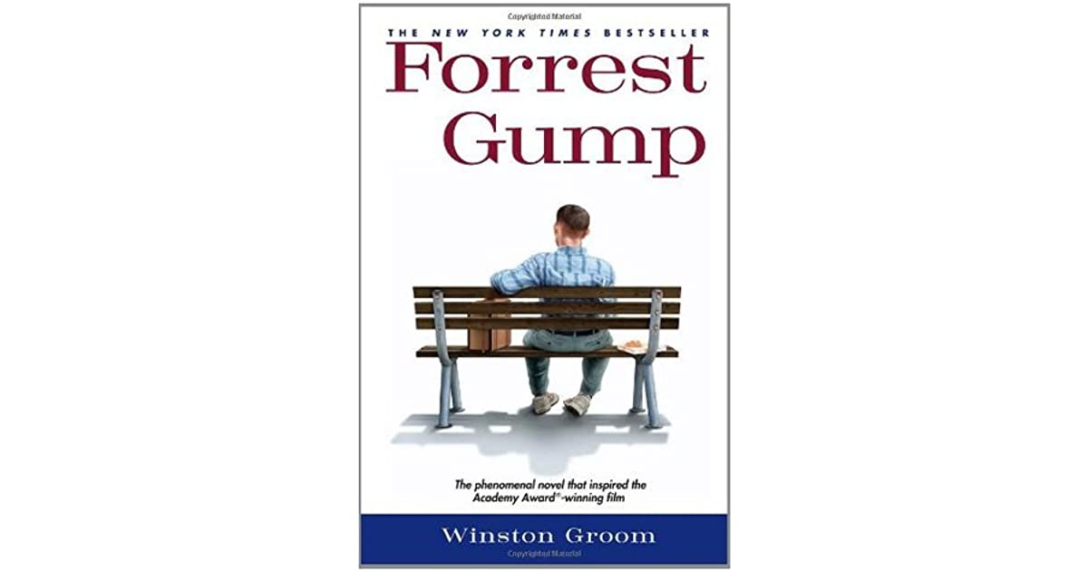 cognitive development of forrest gump