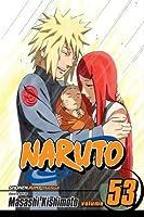 Naruto, Vol. 53: The Birth of Naruto (Naruto Graphic Novel)