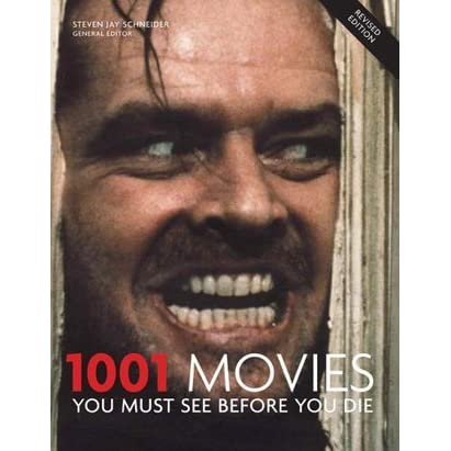 1001 Movies You Must See Before You Die Jay 11