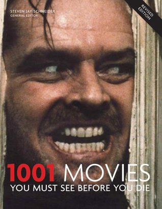 1001 Movies You Must See Before You Die By