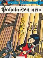Paholaisen urut (Yoko Tsuno, #11)